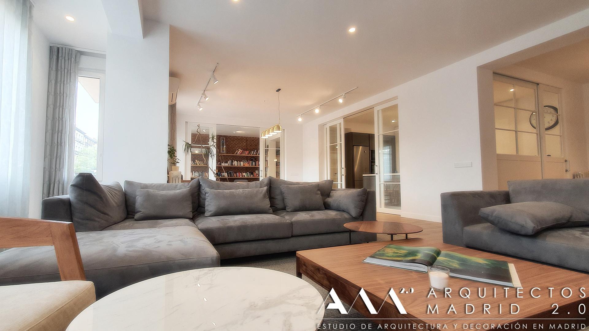 proyecto-reforma-integral-vivienda-arquitectos-madrid-ideas-decoracion-salon-cocina-home-interior-design-02