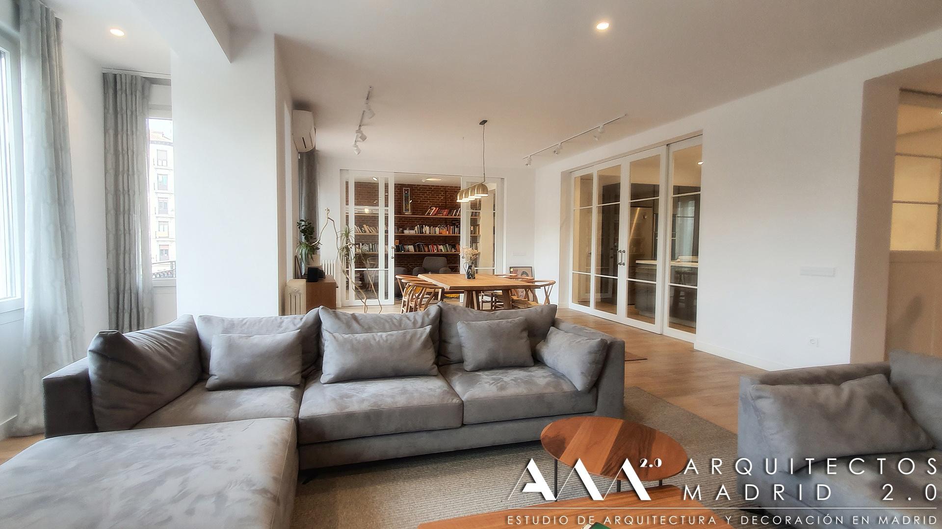proyecto-reforma-integral-vivienda-arquitectos-madrid-ideas-decoracion-salon-cocina-home-interior-design-03