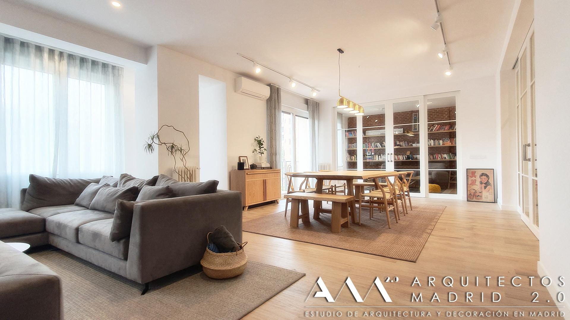 proyecto-reforma-integral-vivienda-arquitectos-madrid-ideas-decoracion-salon-cocina-home-interior-design-04