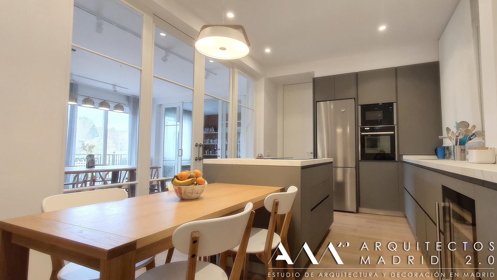 proyecto-reforma-integral-vivienda-arquitectos-madrid-ideas-decoracion-salon-cocina-home-interior-design-10