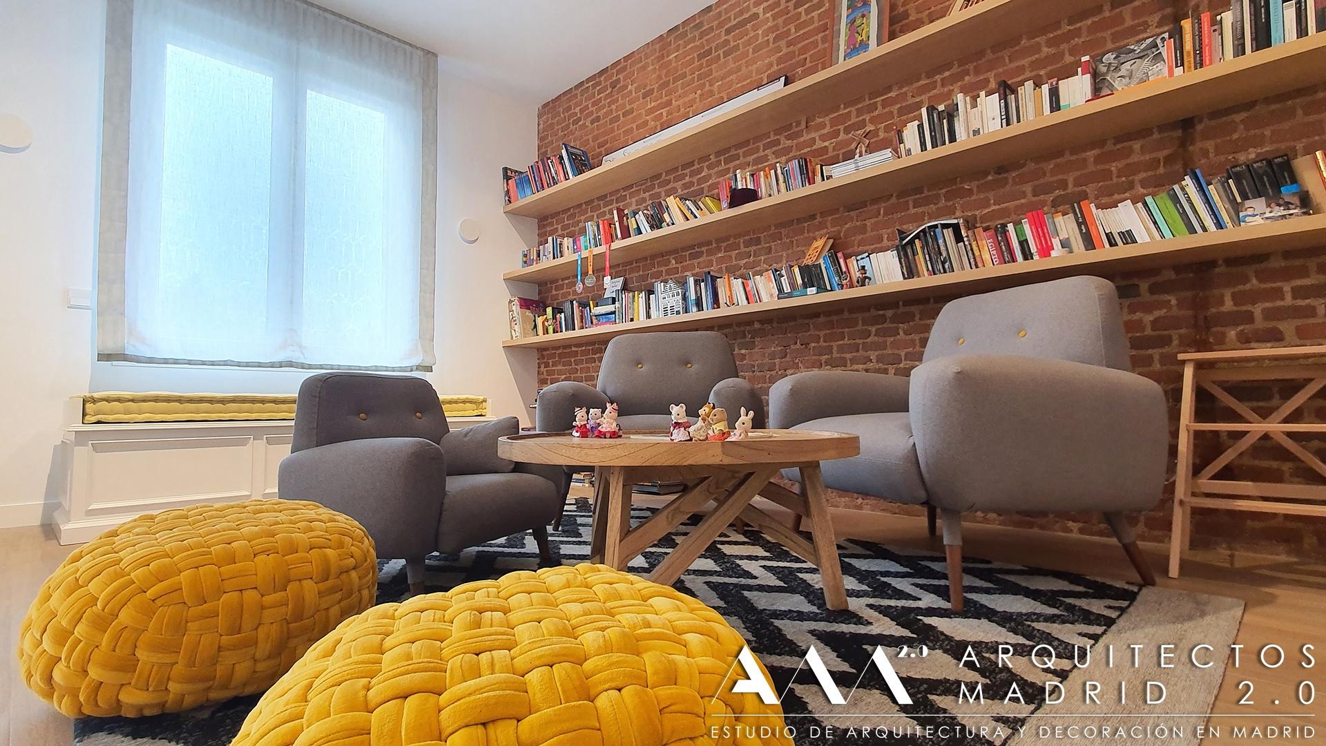 proyecto-reforma-integral-vivienda-arquitectos-madrid-ideas-decoracion-salon-cocina-home-interior-design-23