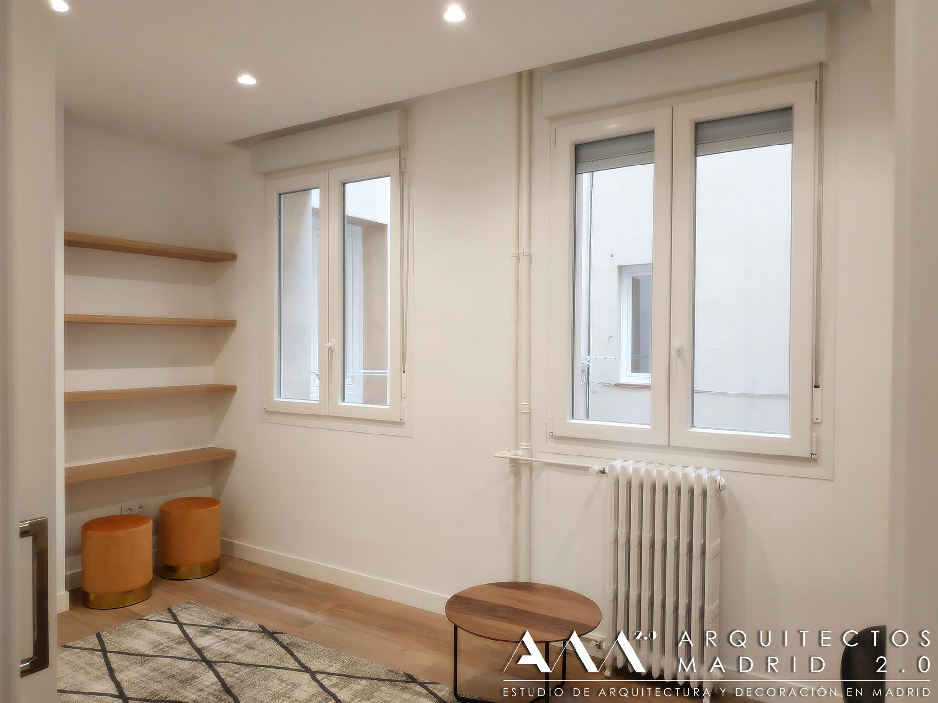 proyecto-reforma-integral-vivienda-arquitectos-madrid-ideas-decoracion-salon-cocina-home-interior-design-41