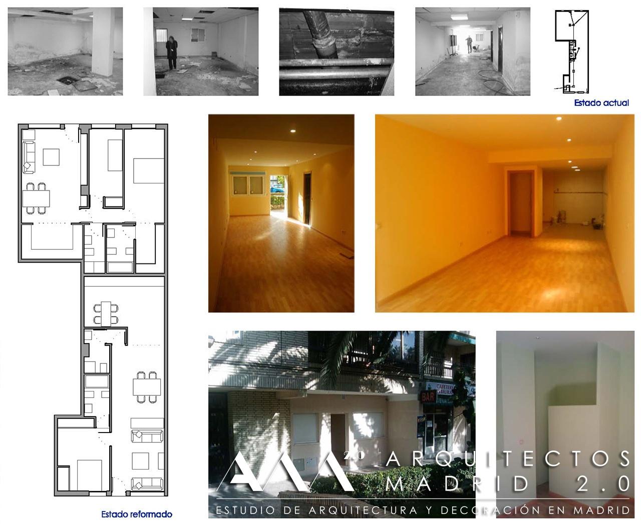 proyecto-transformar-convertir-local-en-vivienda-cambio-de-uso-arquitectos-madrid