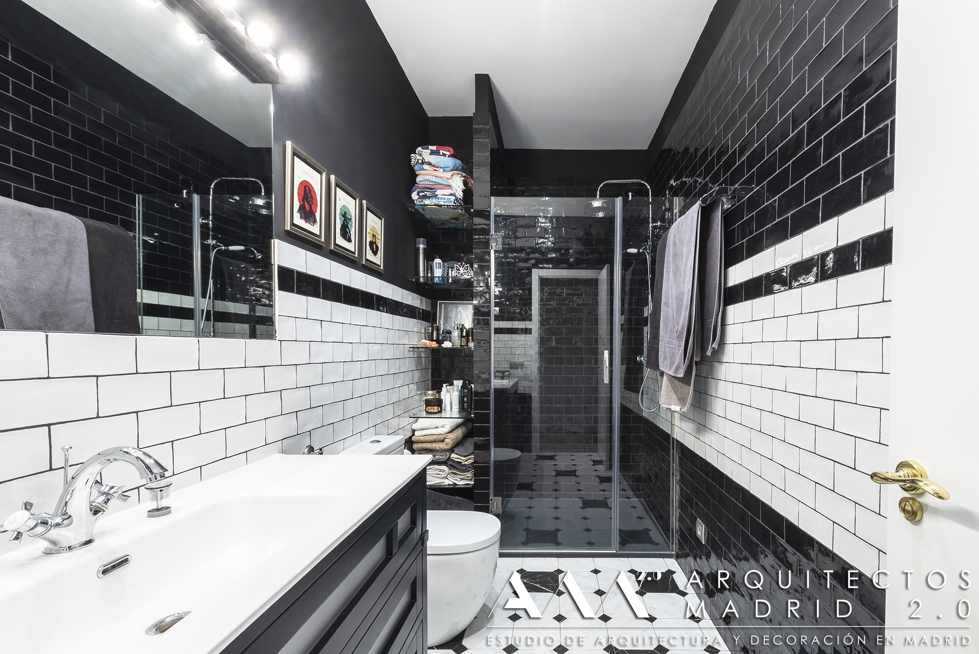 reforma-proyecto-vivienda-chamberi-arquitectos-madrid-decoracion-banos-retro-vintage-02