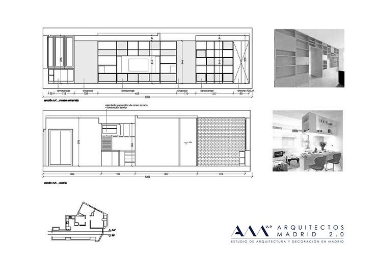 Arquitecto de interiores madrid free villeroy uamp boch with arquitecto de interiores madrid - Arquitecto de interiores madrid ...