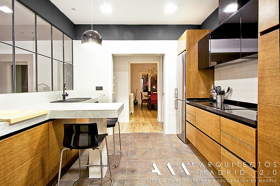 reformas de viviendas por arquitectos madrid 035