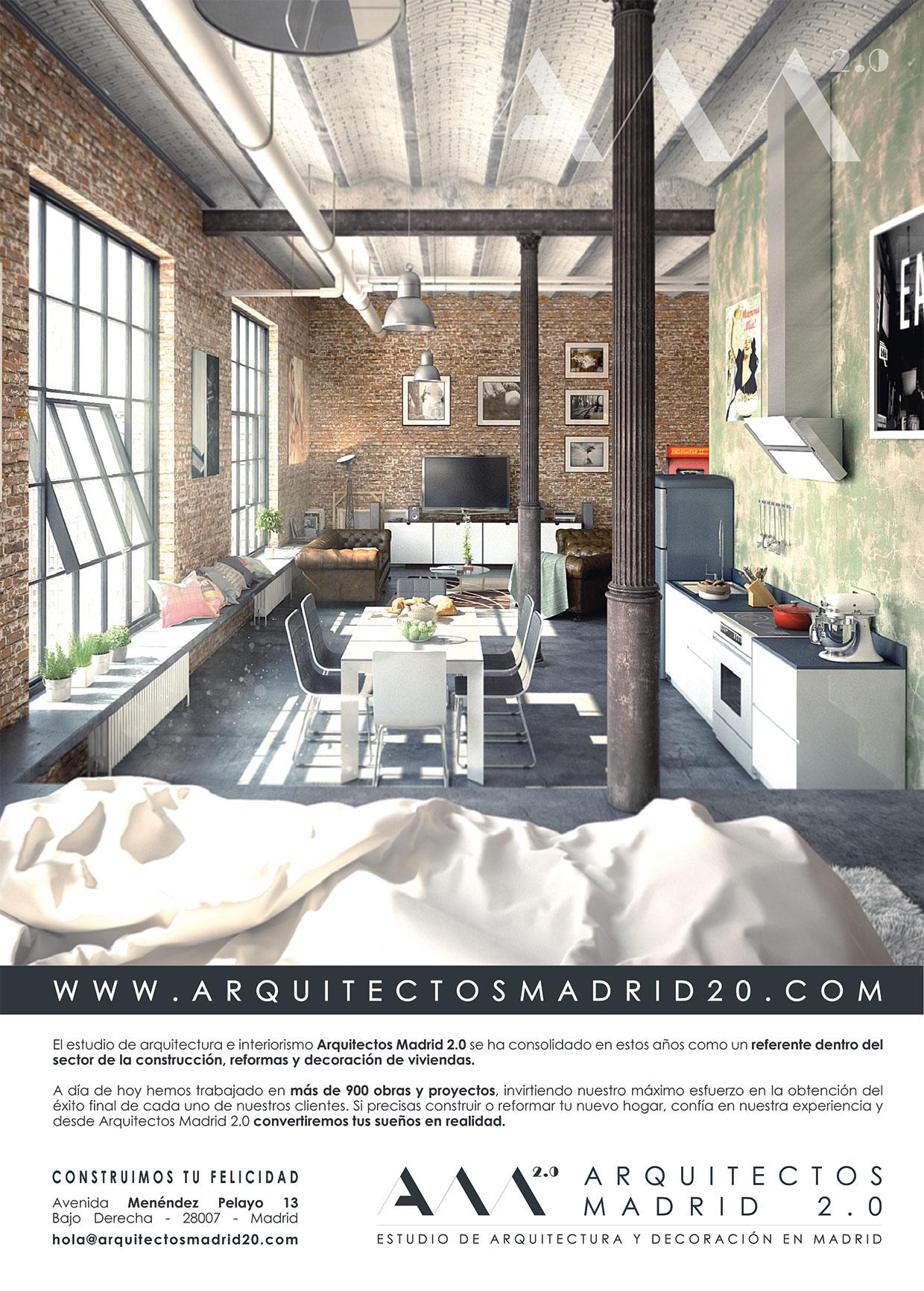 reformas-integrales-viviendas-unifamiliares-chalets-arquitectos-madrid