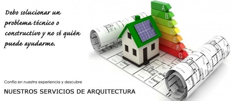 Arquitectos Madrid 2.0 | Nuestros Servicios
