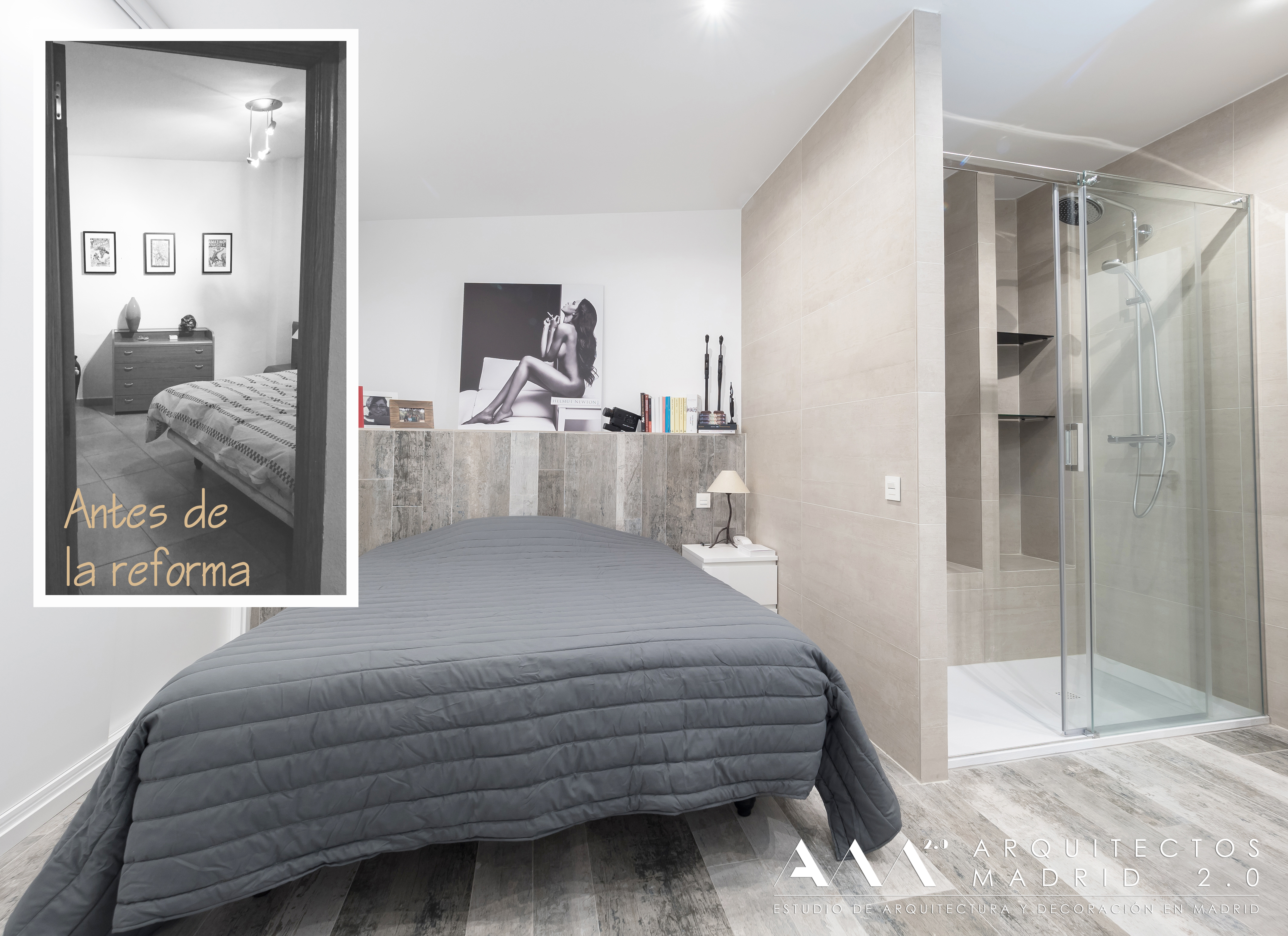 solado-ceramico-imitacion-madera-vintage-pavimento-continuo-dormitorio-bano