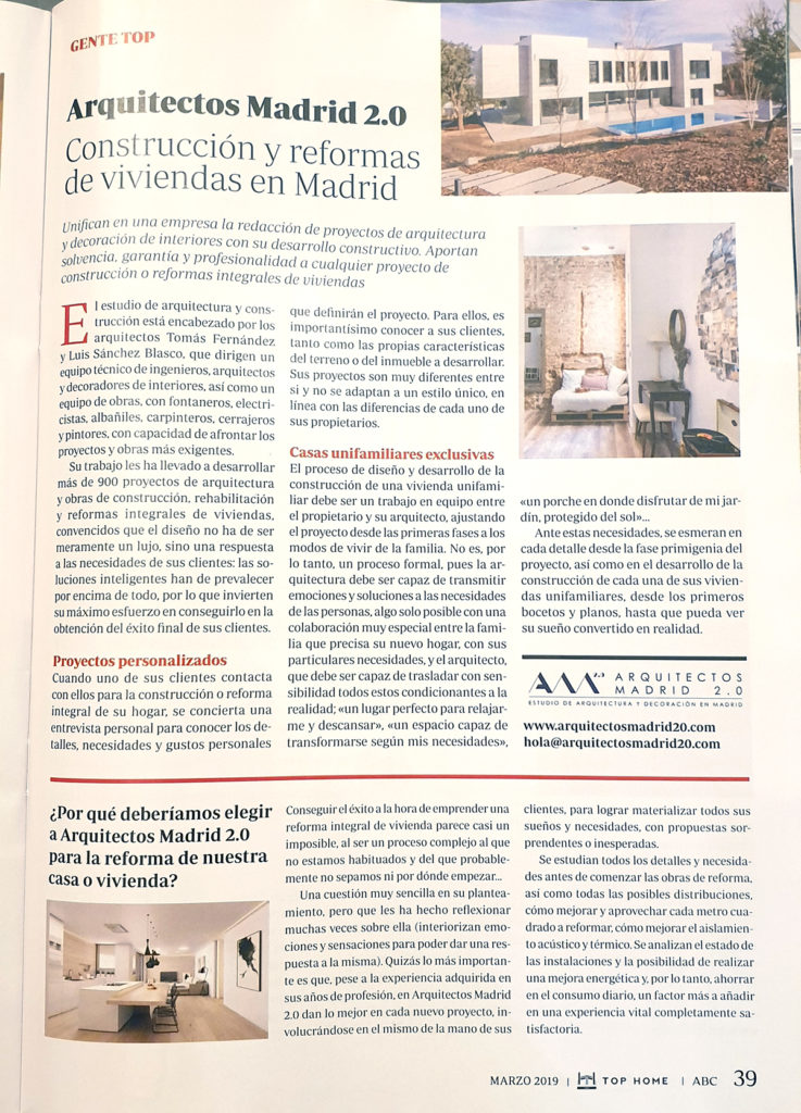 top-home-abc-arquitectos-madrid