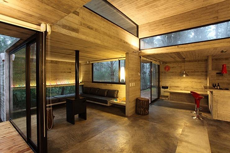 Reforma de loft en madrid ideas lofts espacios abiertos for Vivir en un piso interior