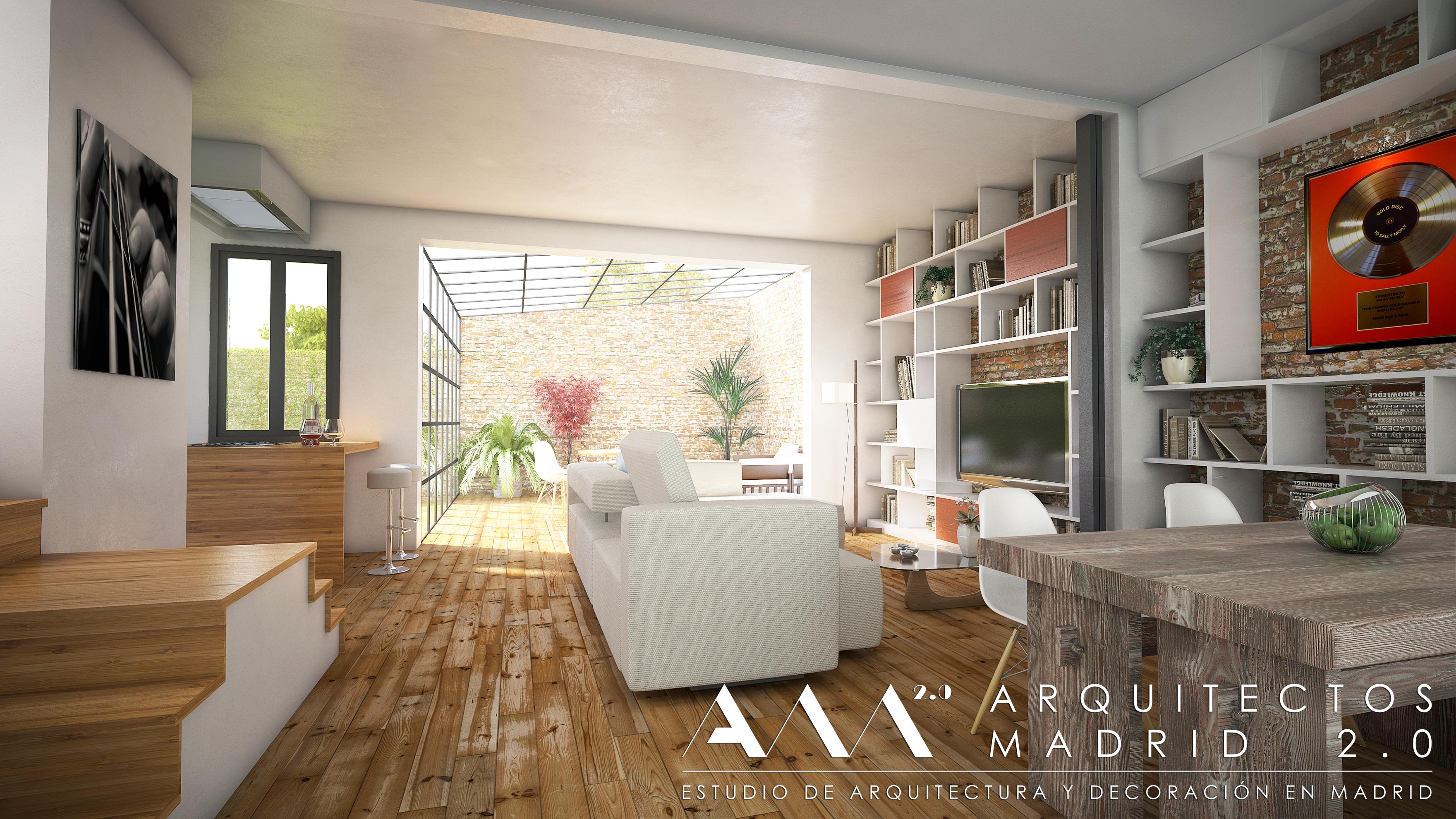 Arquitectos de interiores madrid trendy clnica gmez bravo ivn cotado diseo de interiores hctor - Arquitecto de interiores madrid ...