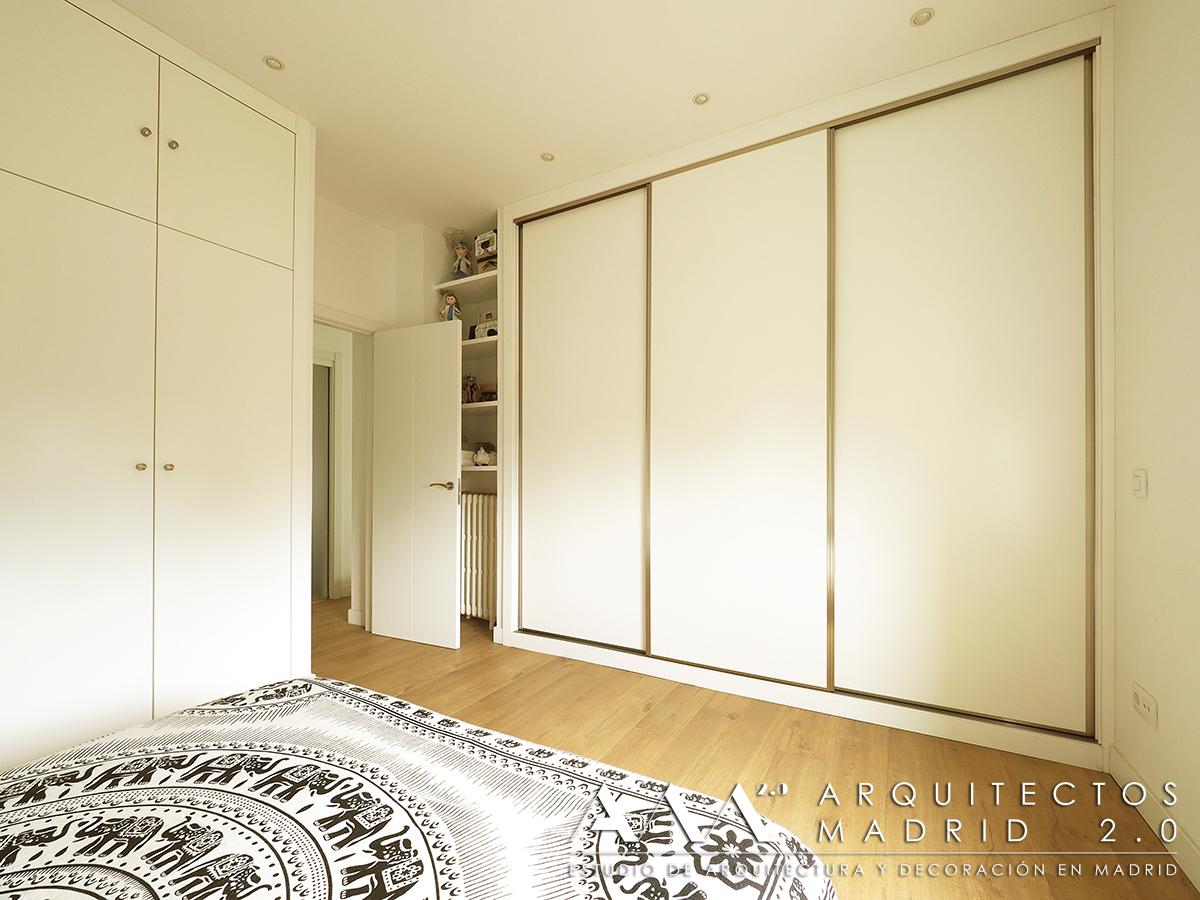 Ideas para reformar pisos peque os archivos arquitectos - Pisos para reformar en madrid ...