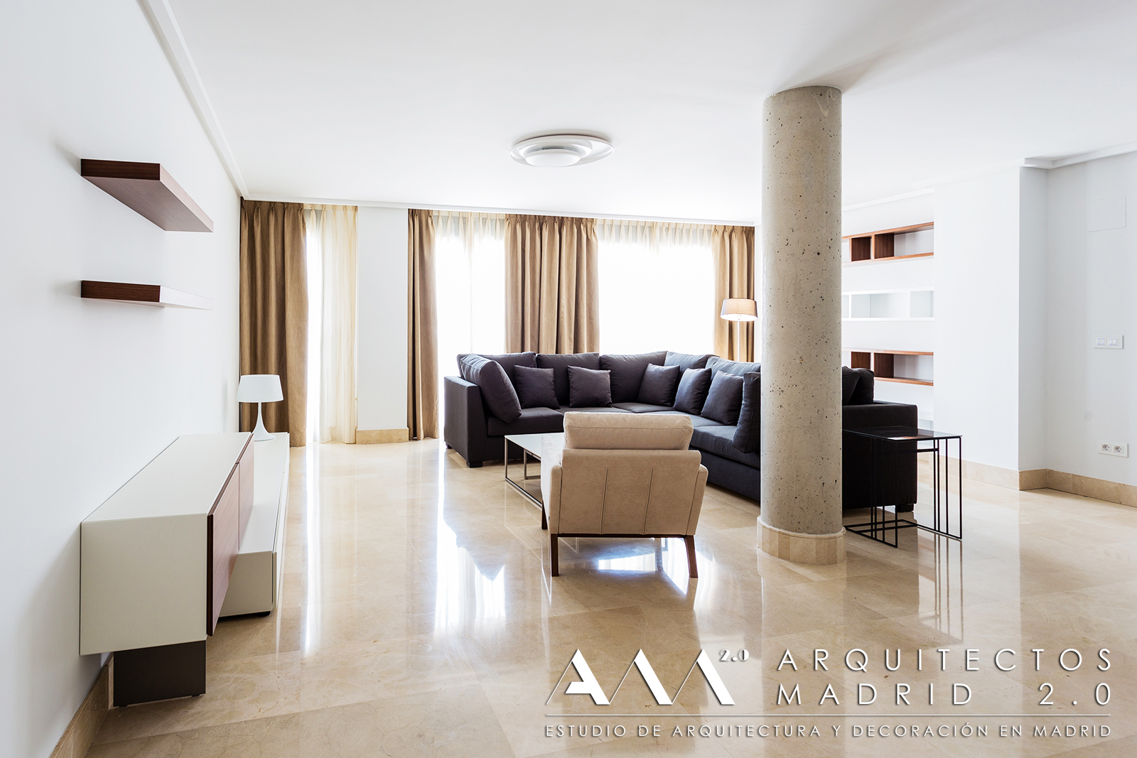 Decoracion de viviendas interiores latest no with Vivienda y decoracion