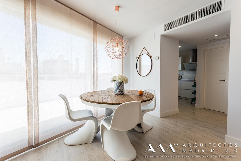 Reforma de pisos en madrid foto with reforma de pisos en for Reformas de pisos en madrid