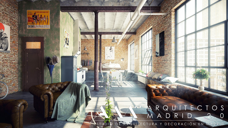 edificio-viviendas-tipo-loft-arquitectos-madrid-rehabilitacion-reformas-proyectos-arquitectura-decoracion
