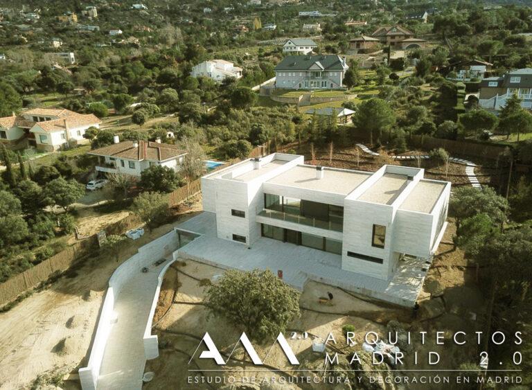 casas-modernas-diseno-madrid-arquitectos-interiorismo-decoracion-viviendas